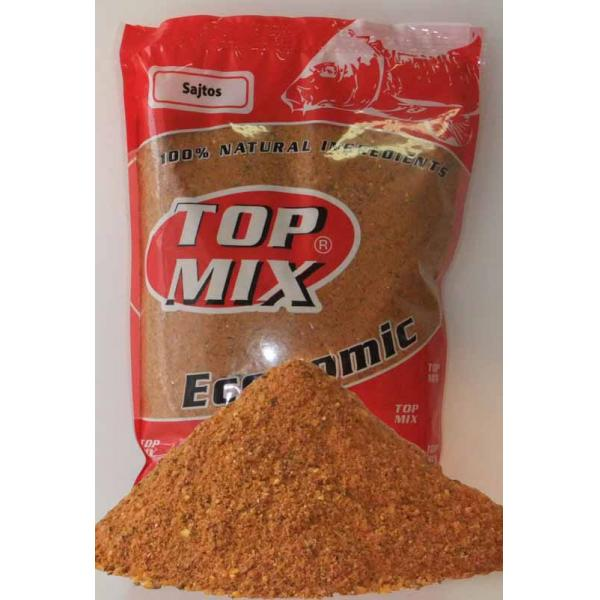 TOP MIX ECONOMIC sajtos 1kg