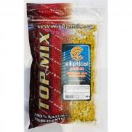 TOP-MIX Elliptical Pellet - Parmezán Sajt