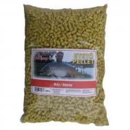 TOP MIX Etető pellet - Méz 3kg