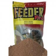 TOP MIX Feeder Pro - Spice Dévér 1kg