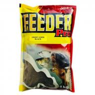TOP MIX Feeder Pro - Sweetcorn Black 1kg