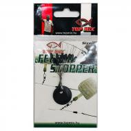 TOP MIX Feeder stopper - L