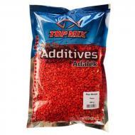 TOP MIX Fluo morzsa - édes piros 800g