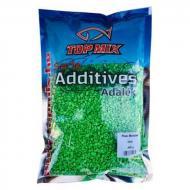 TOP MIX Fluo morzsa - édes, zöld 800g