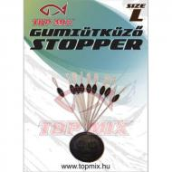 TOP-MIX Gumiütköző - M
