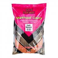 TOP MIX Method Carp Etetőanyag - Csoki-narancs