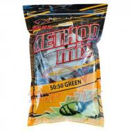 TOP MIX Method Mix 50:50 Green 850gr