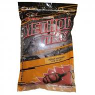 TOP MIX Method Mix Vörös Bársony 850gr
