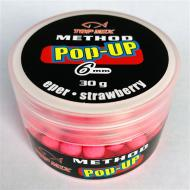 TOP MIX Method Pop-Up Bojli 6mm - Eper