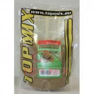 TOP MIX Premium Carp Etetőpellet - Fokhagyma-Pisztácia