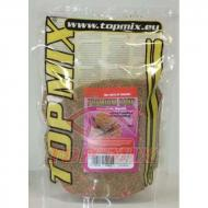TOP MIX Premium Carp Etetőpellet - Tintahal