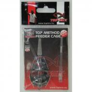 TOP MIX TOP Method Feeder kosár - Match size 20gramm