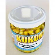 TOP MIX Üveges kukorica - Fokhagyma-mandula