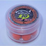 TOP-MIX Wafters 10 horog pellet - Csoki-Narancs