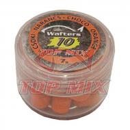 TOP-MIX Wafters 10 horog pellet - Édeskeksz