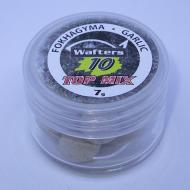 TOP-MIX Wafters 10 horog pellet - Fokhagyma