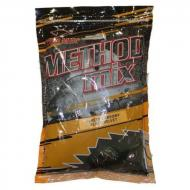 TOP MIX Method Mix Fekete Bársony 850gr