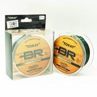 TORAY BR Pro Type 0,305mm/300m Green