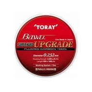 TORAY Bawo Upgrade Fluorocarbon 0,232mm/150m pergető fluo.