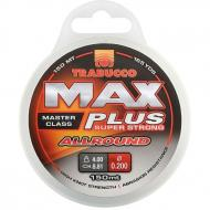 TRABUCCO Max Plus Line Allround zsinór - 150m 0,14mm