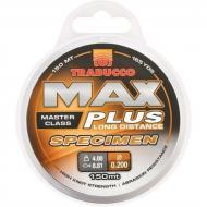 TRABUCCO Max Plus Line Specimen feeder zsinór - 150m 0,20mm