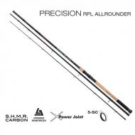 TRABUCCO Precision RPL Allrounder 3,3m 15-40g - match bot