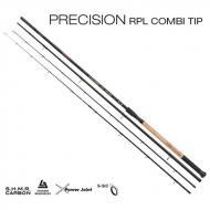 TRABUCCO Precision RPL Combi Tip 3,6m 90g - feeder-match bot