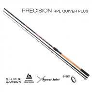 TRABUCCO Precision RPL Quiver Plus 3,3m 70g - picker bot