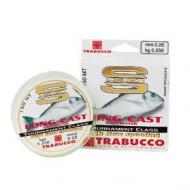TRABUCCO S-FORCE LONG CAST - 300m 0,20mm zsinór