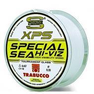 TRABUCCO S-FORCE XPS SPECIAL SEA HI-VIZ 600m 0.35mm zsinór