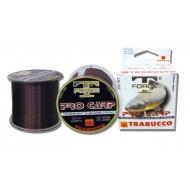TRABUCCO T-FORCE PRO CARP - 1000m 0,286mm zsinór