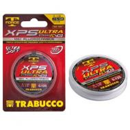 TRABUCCO T-Force Ultra Strong FC 403 - 50m 0,185mm fluorocarbon előkezsinór