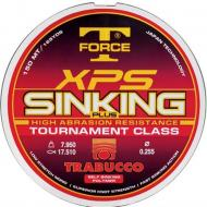 TRABUCCO T-Force XPS Sinking Plus 150m 0,14mm zsinór