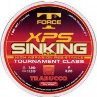 TRABUCCO T-Force XPS Sinking Plus 150m 0,30mm zsinór
