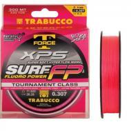 TRABUCCO T-Force XPS Surf FP - 0,25mm 300m távdobó damil