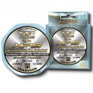 TRABUCCO XPS Fluorocarbon előkezsinór - 50m 0,16mm