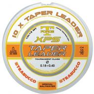 TRABUCCO T-FORCE XPS TAPER LEADER 0,57mm-0,23mm