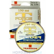 TRABUCCO T-Force Special Feeder 0,14mm (150m)