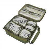 TRAKKER NXG Modular Lead Pouch - szerelékes táska 20x19x7,5cm