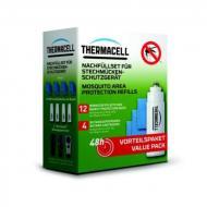 Thermacell szúnyogriszató utántöltő pakk 48 órás