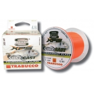 TRABUCCO S-Force XPS Surf Cast 0,25mm 300m