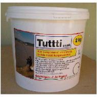 Tuttti Baits két komponensű erjesztett etetőanyag 2kg