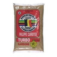 VDE Turbo barna 2kg etetőanyag
