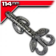 YUM Christie Critter 11cm - Tin Foil 8db