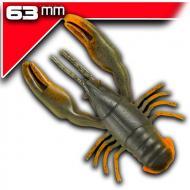 YUM Crawbug - Crawdad - 6,3cm/8db aromásított gumicsali