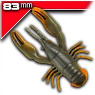YUM Crawbug - Crawdad 8,3cm/8db aromásított