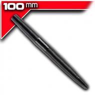 YUM Dinger - Black 10cm - aromával 10db