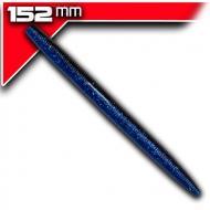 YUM Dinger - Black Blue Laminate 15,24cm - aromával