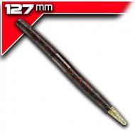 YUM Dinger - Black Neon Silver 12,7cm - aromával 8db