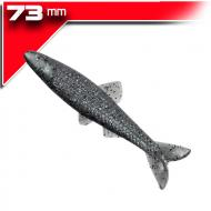YUM Ned Minnow - Phantom 7,3cm/8db gumihal